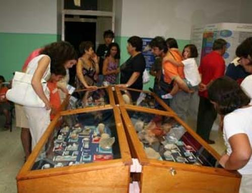 Fotografie della Mostra Silvi 2007