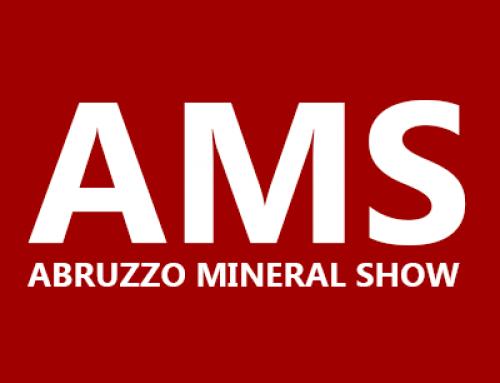 Calendario Abruzzo Mineral Show 2020